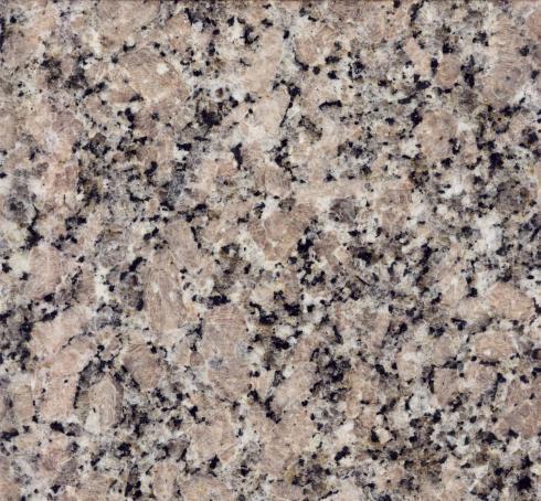 Panel burkina chiaro la costanera materiales for Granito natural rosa del salto